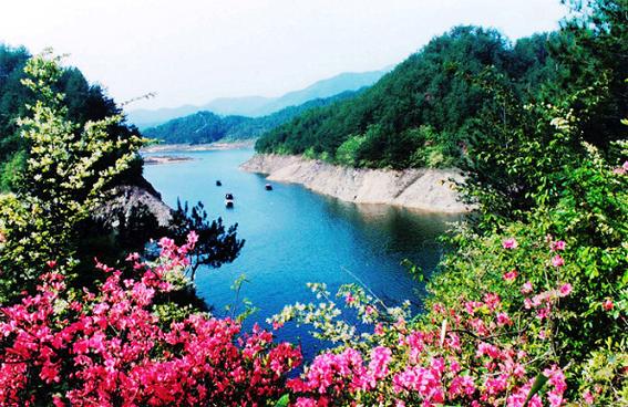 上一条信息:天堂寨森林公园 下一条信息:天堂湖风景区